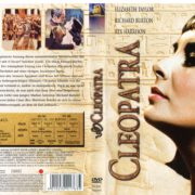 Cleopatra (1963) R2 German DVD Cover