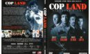Cop Land (1997) R2 German DVD Cover