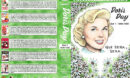 Doris Day Filmography - Set 1 (1948-1950) R1 Custom DVD Covers