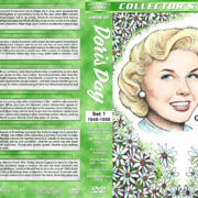 Doris Day Filmography - Set 1 (1948-1950) R1 Custom DVD Covers