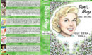 Doris Day Filmography - Set 2 (1951-1952) R1 Custom DVD Covers