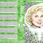 Doris Day Filmography - Set 2 (1951-1952) R1 Custom DVD Covers