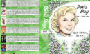 Doris Day Filmography - Set 3 (1952-1955) R1 Custom DVD Covers