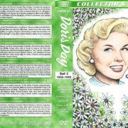 Doris Day Filmography - Set 3 (1952-1955) R1 Custom DVD Covers