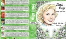 Doris Day Filmography - Set 4 (1956-1959) R1 Custom DVD Covers