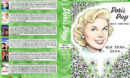 Doris Day Filmography - Set 5 (1959-1962) R1 Custom DVD Covers