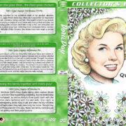 Doris Day Filmography - Set 7 (1967-1968) R1 Custom DVD Cover