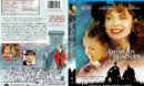 AN AMERICAN RHAPSODY (2001) R1 DVD COVER & LABEL
