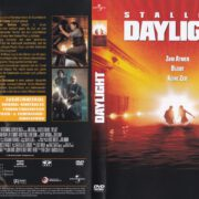 Daylight (1996) R2 German DVD Cover