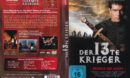 Der 13. Krieger (1999) R2 german DVD Cover
