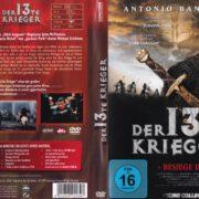 Der 13. Krieger (1999) R2 german DVD Cover