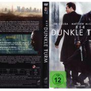 Der Dunkle Turm (2017) R2 German DVD Cover