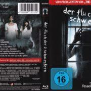 Der Fluch Der 2 Schwestern (2009) R2 German Blu-Ray Cover
