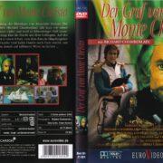 Der Graf Von Monte Christo (1974) R2 German DVD Cover