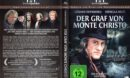 Der Graf Von Monte Christo (1999) R2 German DVD Cover
