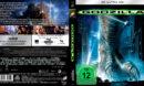 Godzilla (1998) R2 German UHD Custom Covers & Label