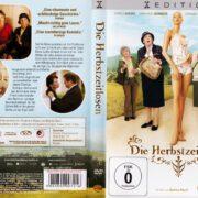 Die Herbstzeitlosen (2006) R2 German DVD Cover