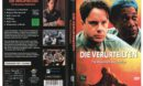 Die Verurteilten (1994) R2 German DVD Cover