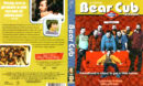 BEAR CUB (2004) R1 DVD COVER & LABEL