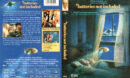 BATTERIES NOT INCLUDED (1987) R1 DVD Cover & Label