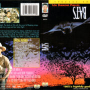 BATS (1999) R1 DVD Cover & Label