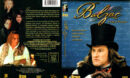 BALZAC A LIFE OF PASSION (1999) R1 DVD Cover & Label