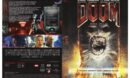 Doom (2005) R2 German DVD Cover