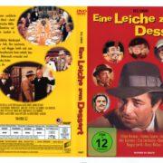 Eine Leiche zum Dessert (1976) R2 German DVD Cover