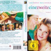 Eine Zweite Chance (1998) R2 German DVD Cover