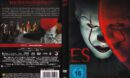 ES (2017) R2 german DVD Cover