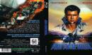 Air America (1990) R2 German Custom Blu-Ray Covers & Label