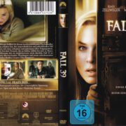 Fall 39 (2009) R2 german DVD Cover