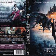 Fürst Der Finsternis (2017) R2 German Blu-Ray Cover