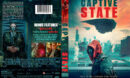 Captive State (2019) R1 Custom DVD Cover