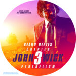 John Wick: Chapter 3 - Parabellum (2019) R0 Custom Clean Label