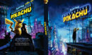 Pokémon Detective Pikachu (2019) R0 Custom DVD cover & labels