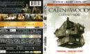 THE CABIN IN THE WOODS (2012) R1 UHD 4K COVER & LABELS