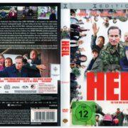 Heil (2015) R2 German DVD Cover