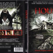 House On The Hill (2012) R2 German DVD Cover