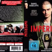 Imperium (2016) R2 German DVD Cover