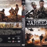 Jarhead 2 (2014) R2 German DVD Cover