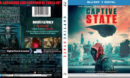 Captive State (2019) R1 Blu-Ray Cover