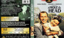 A HOLE IN THE HEAD (1959) R1 DVD Cover & Label
