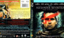 ALEXANDER REVISITED THE FINAL CUT (2007) R1 SE BLU-RAY COVER & LABELS