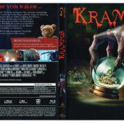 Krampus (2015) R2 german Blu-Ray Cover