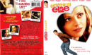 ANYTHING ELSE (2003) R1 DVD COVER & LABEL