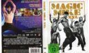 Magic Mike XXL (2015) R2 German DVD Cover