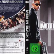 Man In Black 2 (2012) R2 german DVD Cover