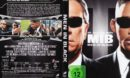 Man In Black (1997) R2 german DVD Cover