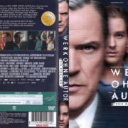 Werk Ohne Autor (2018) R2 German Custom DVD Cover